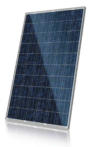 Canadian Solar 260 watt PolyCrystalline panel