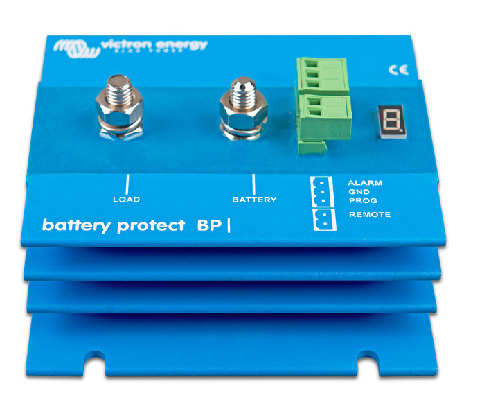Battery Protect 48V-100A