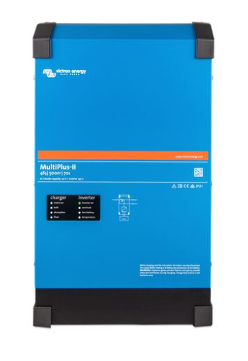 Victron MultiPlus-II - 48V 5000VA 70A Charger
