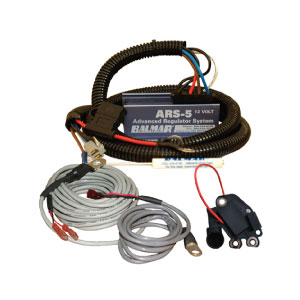ARS-5 Regulator KIT