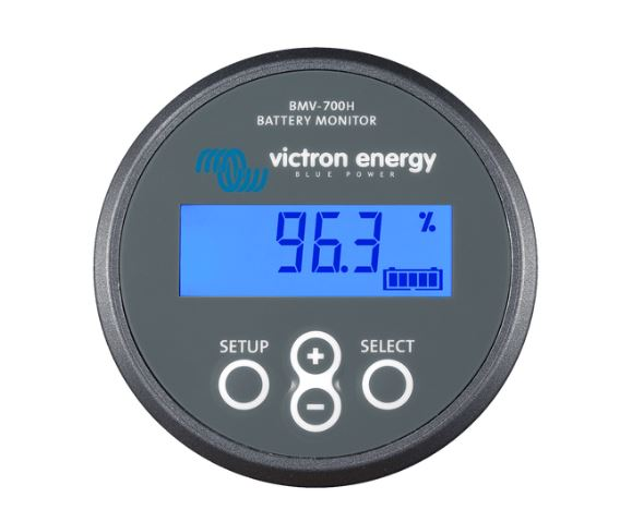 Victron BMV700-H Battery Monitor Kit - **700-H Version**