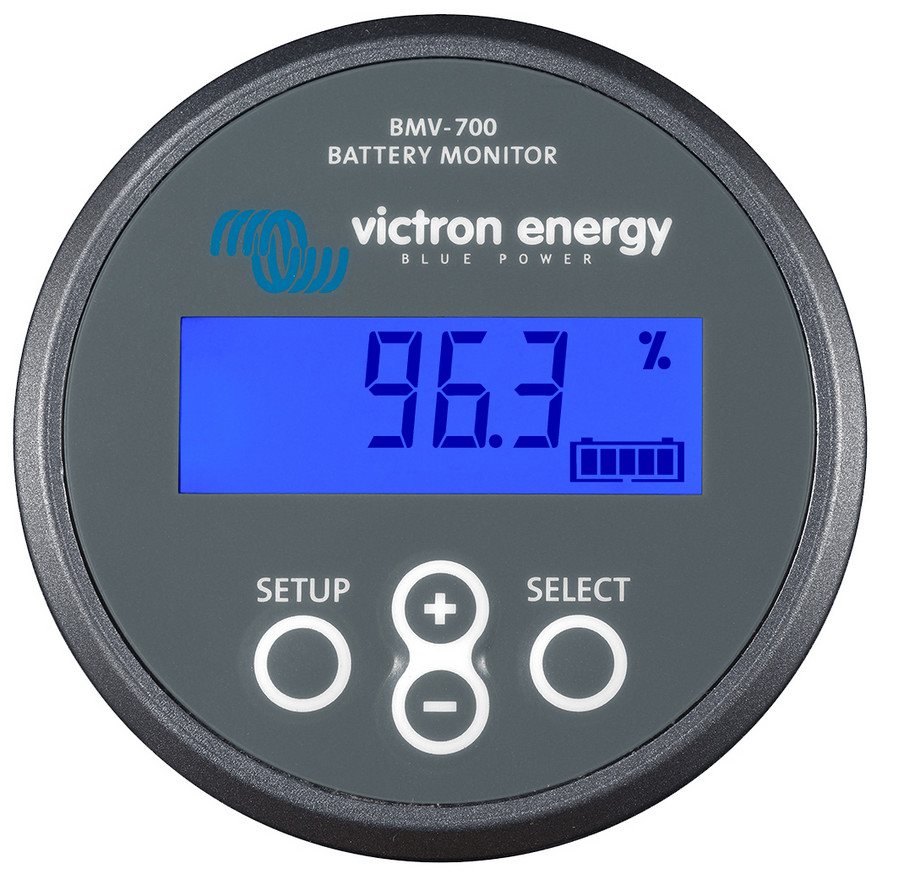 Victron BMV700 Battery Monitor Kit