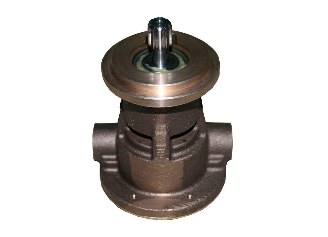 Raw Water Pump (Gear Driven) L-M964-984