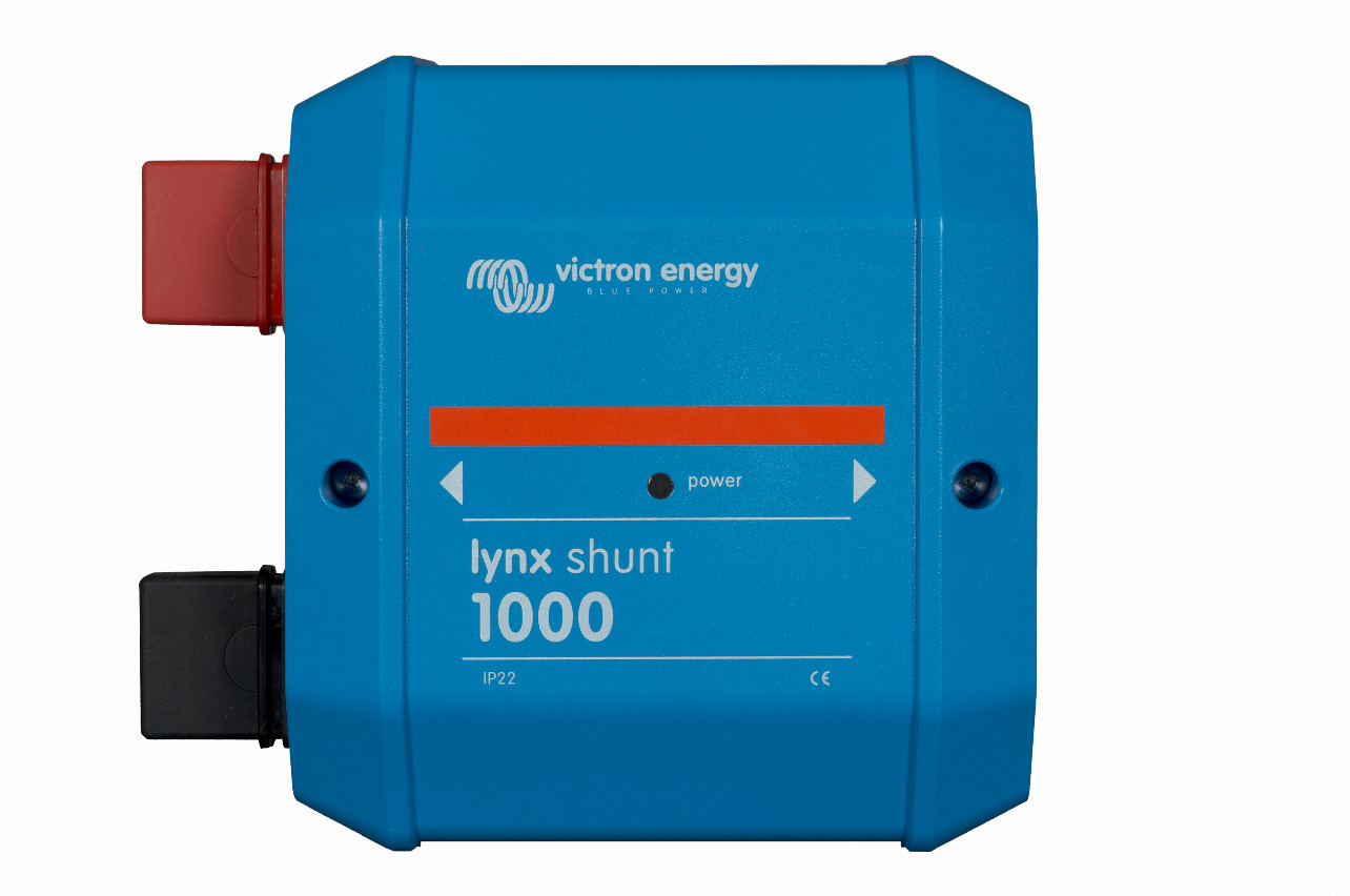 Lynx Shunt VE.Net