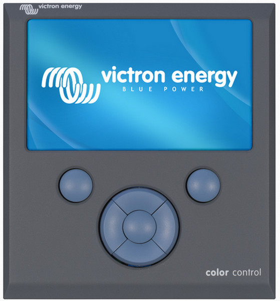 Victron Color Control Panel