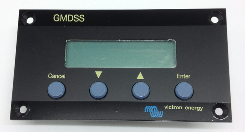 VE-Net VPN GMDSS Panel