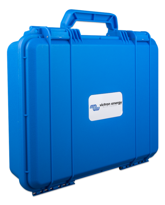 BlueSmart IP65 Carry Case
