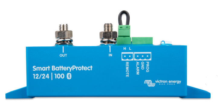 Victron Smart Battery Protect 12/24v 100a