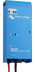 Victron Phoenix Easy Plus. 12v, 1600va inverter with 70 amp charger