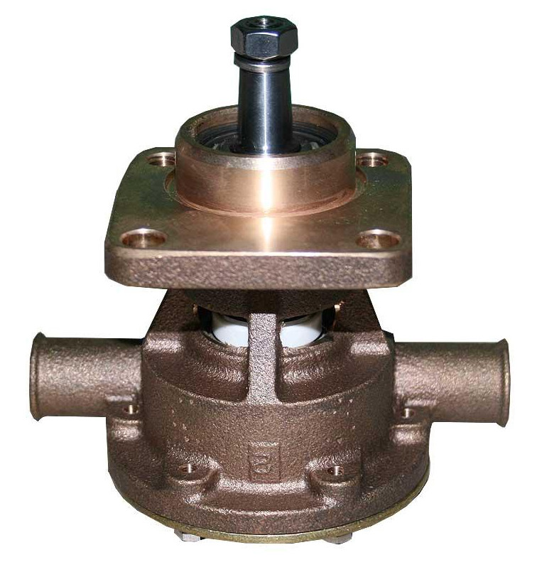 Raw Water Pump M643-673 (JABSCO)