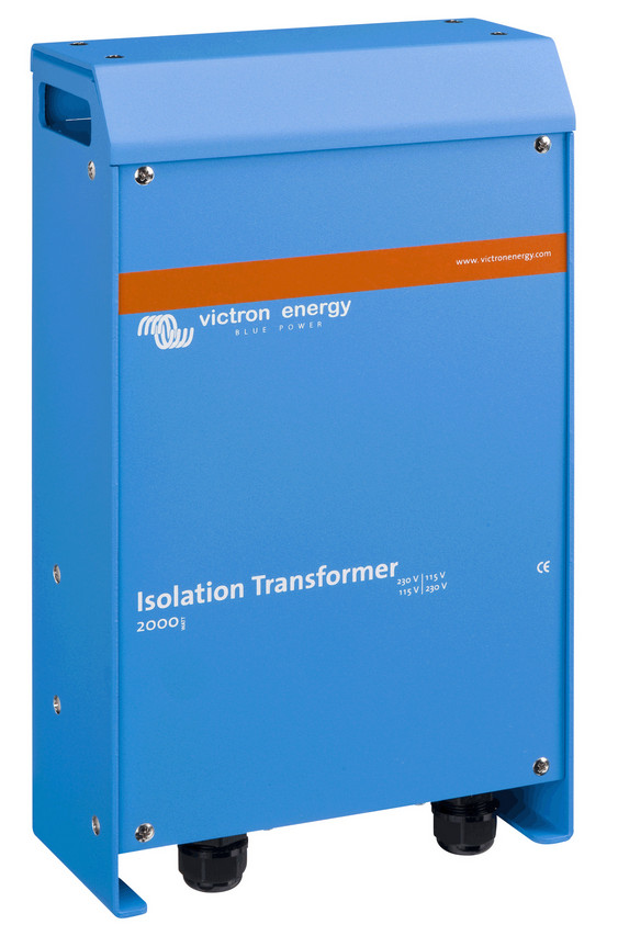 Victron Isolation Transformer, 2.0kVA, 8A