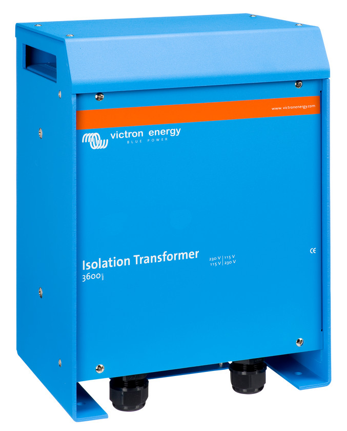 Victron Isolation Transformer, 3.6kVA, 16A