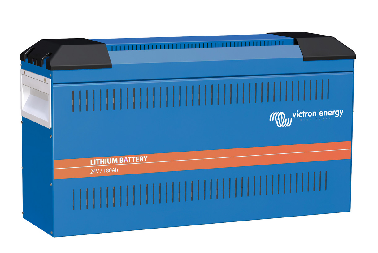 Victron Lithium Ion with integral Cell Balancing System - 180Ah