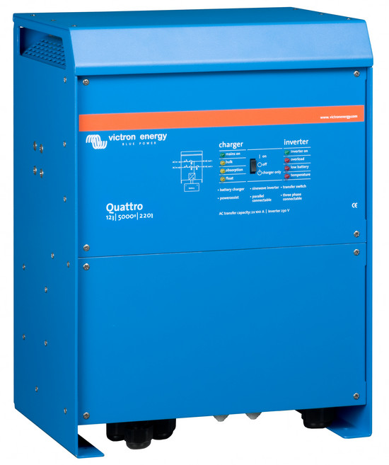 Inverter/Chargers | Energy Solutions
